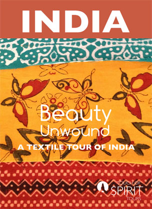 Book Cultural tour package to India