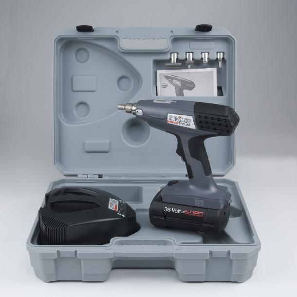 Searching For Steinel industrial Cordless Heat Gun?