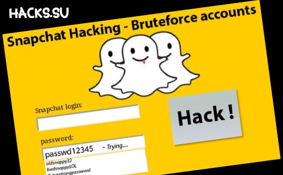Snapchat Hack End The Suffering, Start Your Success